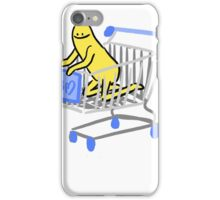 SHOPPING CART iPhone Case/Skin