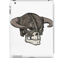 Dragonborn iPad Case/Skin