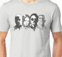 Defenders (2) Unisex T-Shirt