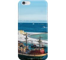 Destin, Florida iPhone Case/Skin