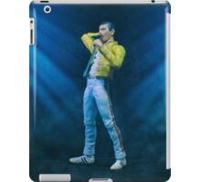 Queen Tribute iPad Case/Skin