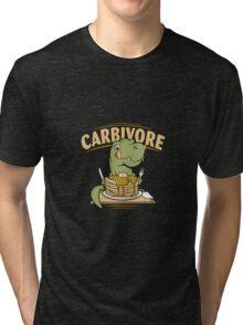 Mmmm Pancakes Tri-blend T-Shirt