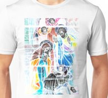 Nativity in Colors Unisex T-Shirt