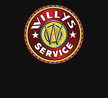 Willys Overland Corp Service sign Classic T-Shirt