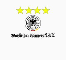 Germany World Cup Winners 2014 T-Shirt