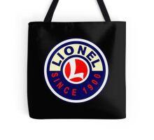 Lionel Vintage Scale Model Trains USA Tote Bag