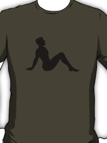 Mudflap Man T-Shirt