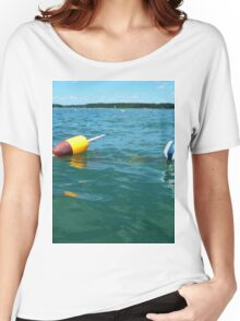Buoys Women's Relaxed Fit T-Shirt