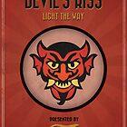 Bioshock Infinite Vigor Devils Kiss by dylanwest2010