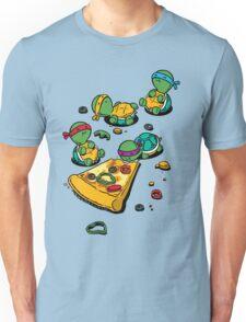 Pizza Lover Unisex T-Shirt