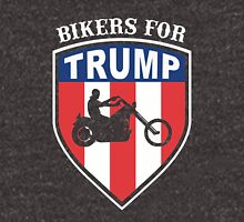Bikers for Trump 2016 Unisex T-Shirt