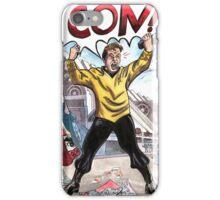 CON!!! iPhone Case/Skin