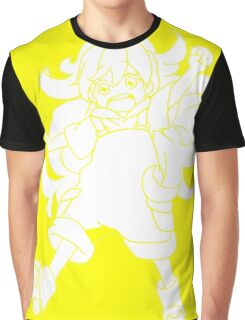 Tsugumi Lightning! Graphic T-Shirt