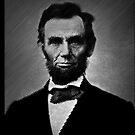 Abraham Lincoln by kislev
