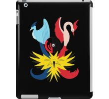 Pokemon Team iPad Case/Skin