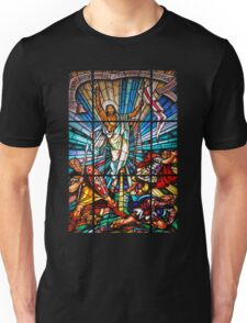Jesus Resurrection Unisex T-Shirt