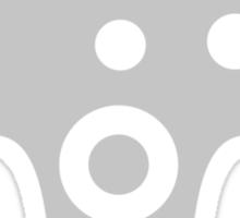 Nintendo 64 Controller Icon - N64 Sticker