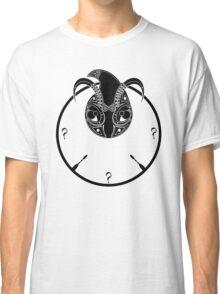 Celebi Tribal Tattoo Classic T-Shirt