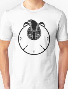 Celebi Tribal Tattoo Unisex T-Shirt