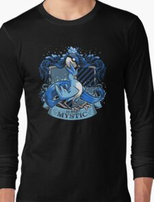 House Mystic - Team Mystic Long Sleeve T-Shirt