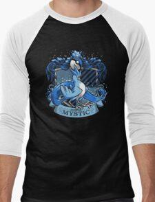 House Mystic - Team Mystic Men's Baseball ¾ T-Shirt