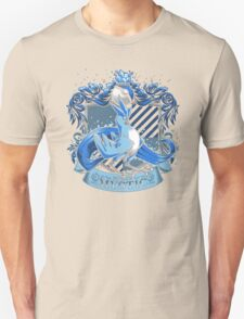 House Mystic - Team Mystic Unisex T-Shirt