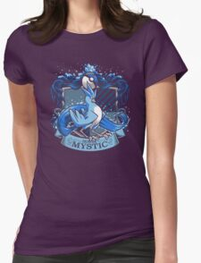 House Mystic - Team Mystic Womens Fitted T-Shirt