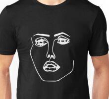 Disclosure Face Unisex T-Shirt