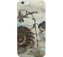 Kathryn Nautilus iPhone Case/Skin