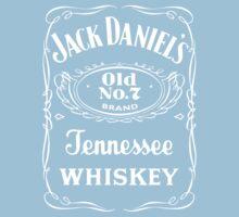 Jack Daniels Baby Tee