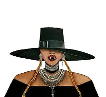 Diva Bey by Nia Brown