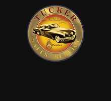 Tucker Sales and Service sign Classic T-Shirt