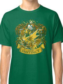 House Instinct - Team Instinct Classic T-Shirt