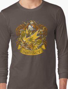 House Instinct - Team Instinct Long Sleeve T-Shirt