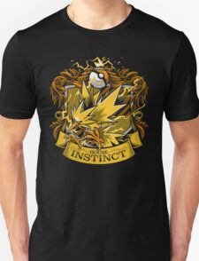 House Instinct - Team Instinct Unisex T-Shirt
