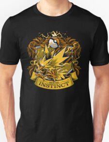 House Instinct - Team Instinct Unisex T-Shirt