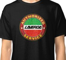 laverda Motorcycles Italy Classic T-Shirt