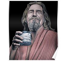 The Dude Poster