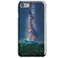 Night iPhone Case/Skin