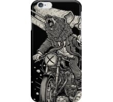 Winya No. 91 iPhone Case/Skin