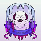 Imma Wampa Your Butt by Ennemme