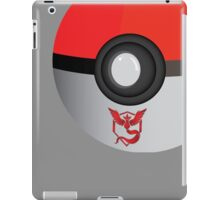 Pokemon Go 3D Unique Design (Mystic) iPad Case/Skin