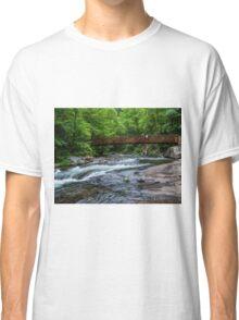 Fires Creek North Carolina Classic T-Shirt