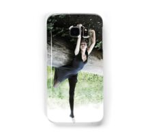 Ardwinna carrier of the world Samsung Galaxy Case/Skin