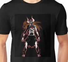 Bleach Ichigo Hollow Unisex T-Shirt