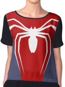 Spider-Man (PS4)  Chiffon Top