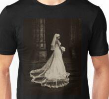Dead Bride (sepia) Unisex T-Shirt