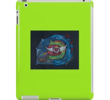 KAF - 11 – Conformed to His Image iPad Case/Skin