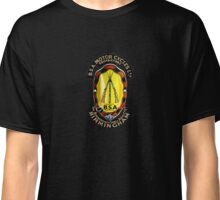 BSA Birmingham Small Arms Motorcycles UK Classic T-Shirt