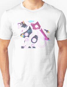 Black Lion Unisex T-Shirt